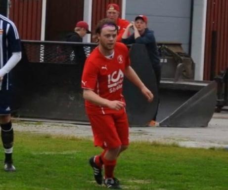 Martin Vestin har glädjande för alla Söråkers-fans beslutat sig för en comeback på fotbollsplanen.