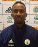 Mohammed Issa Omar är tillbaka i IFK Sundsvall.