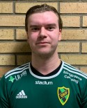 Kim Eriksson är ny i S/B från Stöde.