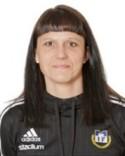 Elisabeth Gradin slutar som huvudtränare i Matfors men fortsätter som assisterande.