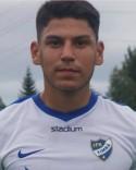 Andrés Escobar kör vidare i IFK Timrå.