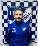 IFK Sundsvalls spelande tränare Olle Nordberg gick i bräschen och gjorde två mål mot Nedansjö.