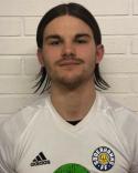 Ett mål och ett ass blev facit för Matfors Sebastian Koivisto, nyförvärvet från Söderhamn.