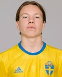 Sebastian Bergman Bestdahl är Stödes senaste nyförvärv.