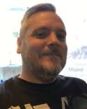 Mikael Dahl tränar Fränstas damer tillsammans med Daniel Dübbel.
