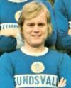 Hasse Lundberg, GIF Sundsvall årgång 1975.