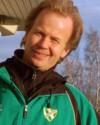 Lars-Göran Wiklund som Cristoffer hade i GIG Sundsvall U är den bäste tränaren.