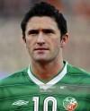 Robbie Keane har gjort smått ofattbara 146 landskamper för sitt Irland.