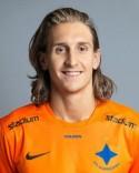 Norska Sarpsborg ser ut att bli David Mitov Nilssons nya klubb.