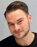 Pontus Silfver, GIF Sundsvalls premiärskytt 2020.