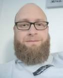 """Tufft läge för nye Ljungatränaren Henrik """"Salle"""" Sahlström efter alla spelarförlusterna."""