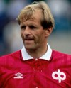 Juhanu Himanka spelade i finska landslaget under sin tid i GIF.