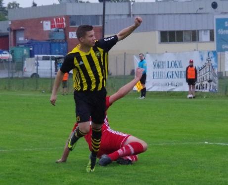 Bild 19. Foto: Pia Skogman, Lokalfotbollen.nu.