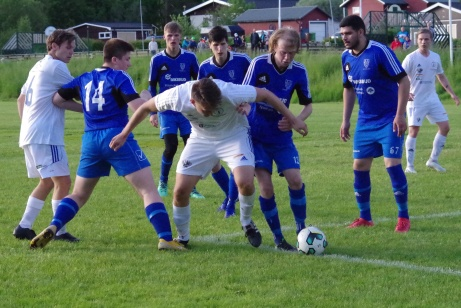 Bild 2. Foto: Pia Skogman, Lokalfotbollen.nu