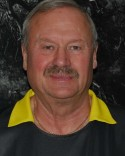 Roy B Olsson, ordförande Ljunga IF.