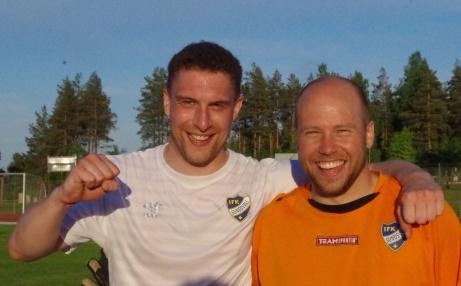 . Foto: Pia Skogman, Lokalfotbollen.nu.