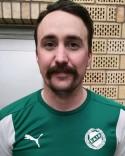 Viktor Karlsson är ny från Bergsjö.