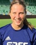 Sofie Brundin är tillbaka i SDFF.