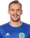 Pontus Engblom satte sina mål nummer sju och åtta i årets Superetta.