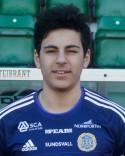 Sju mål på tre matcher för Timrås Tayser Shiqwara.