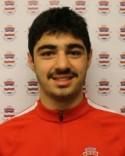 Dana Kaki svarade för två av Giffarnas mål.