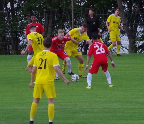 Bild 2.Foto: Pia Skogman, Lokalfotbollen.nu