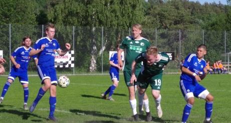 Bild 1. Foto: Pia Skogman, Lokalfotbollen.nu.