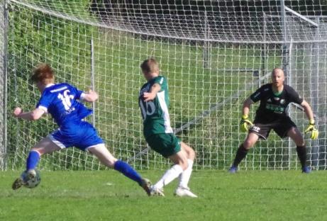 Bild 2. Foto: Pia Skogman, Lokalfotbollen.nu.