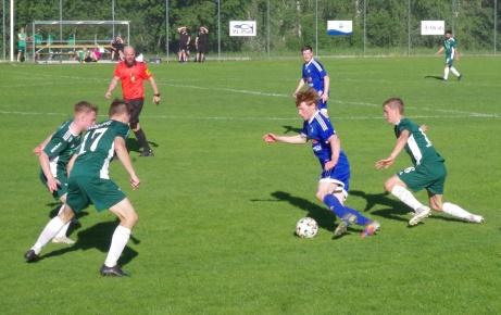 Bild 7. Foto: Pia Skogman, Lokalfotbollen.nu.