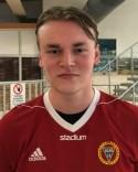 Elías Friberg gjorde en bra match mot IFK Sundsvall plus ett mål.