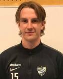 William Lydén stängde ner matchen med sina två sena mål.