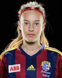 Felicia Lindström straffade Ljusdal 2.