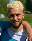 Amaro Bahtijar gjorde två mål, varav en frispark rakt upp i krysset.