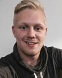 24-årige Jonatan Söder tar över som tränare i Nedansjö efter pappa Christer.