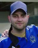 Christian Widmark hade en lyckosam debutsäsong som tränare i Wiskan.