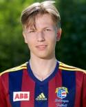 Anders Frisendahls 3-0-mål var matchens vackraste.