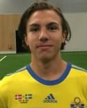 I Alexander Panayioti får Sidsjö-Böle in en ung målvakt med division 3-rutin.