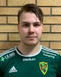 Victor Bergman-Rönnqvist avgjorde för Sidsjö-Böle med matchens sista spark.