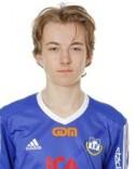 Kanske börjar bli tjatigt med bild på Oliver Andersson varje gång? Man, vad 17. grabben producerar mål efter behag, hattrick mot Nedansjö ikväll..
