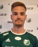 Petter Thelin hoppade in efter paus och satte två snygga mål.