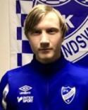 Alexander Aspenrud satte två av IFK Sundsvalls mål i skrällsegern över Lucksta.