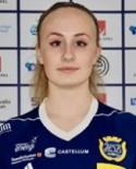 15-åriga Ida Åkerlund svarade för en syccédebut med både mål och ass.