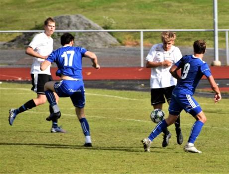Foto: Crille Olofsson. Csportbloggen.com