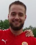 Bleart Ugzmajli avslutade grundserien med två nya mål.