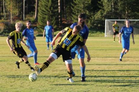 Foto: Roger Mattsson, Lokalfotbollen.nu