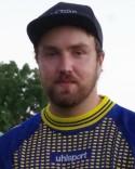 Stockviks keeper Linus Åhl höll årets andra nolla.