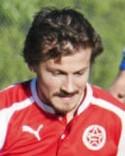 Christoffer Nerkmans hattrick satt fint för Svartvik.