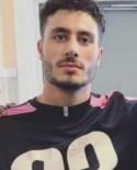 Said Gavador gjorde fem mål i avslutningsmatchen.