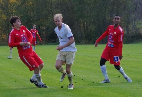 Foto: Pia Skogman Lokalfotbollen.nu