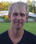 Fyramålsskytten Oliver Widahl.